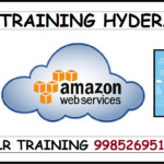 AWS TRAINING HYDERABAD