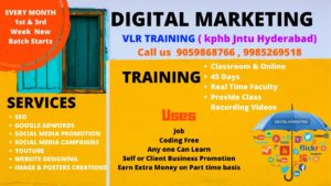 best digital marketing training kukatpally hyderabad