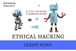 Best software training institute hyderabad for ethical hacking by vlr training