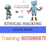 ethical hacking online training Hyderabad