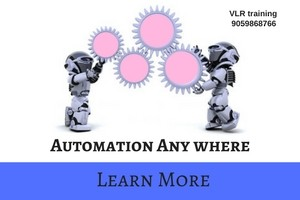 automation anywhere training by vlr training