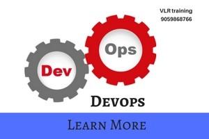 devops online training by vlrtraining