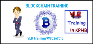 Blockchain Training Hyderabad