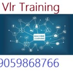 Data Science machine learning online training hyderabad vlrtraining