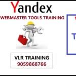 YANDEX WEBMASTER TOOLS REALTIME TRAINING