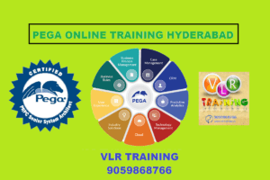 PEGA ONLINE TRAINING HYDERABAD