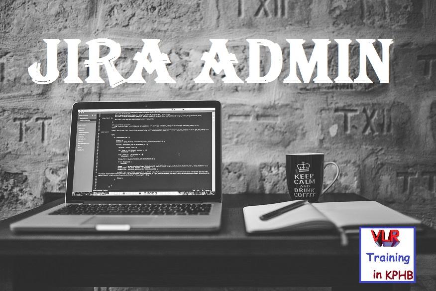 Jira Admin online training